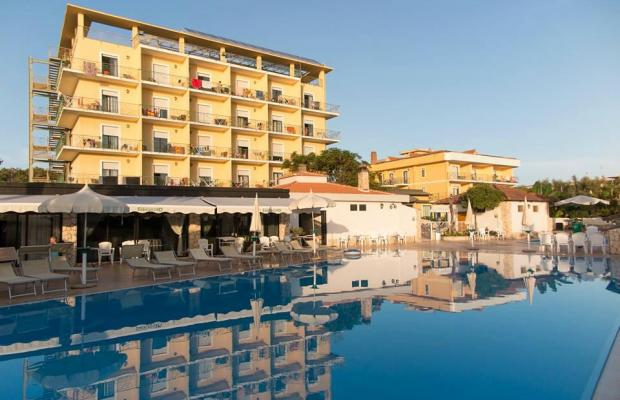 фотографии Myo Hotel Sabbiadoro (ex. Club Sabbiadoro) изображение №4