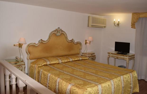фотографии отеля Basilea изображение №7
