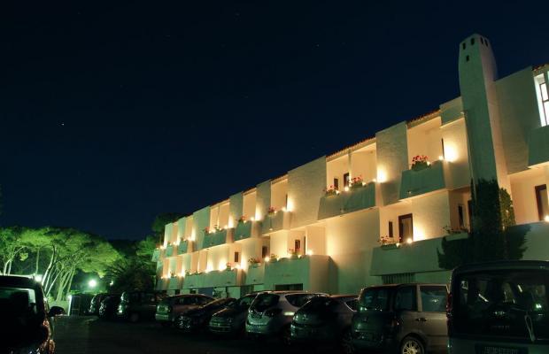 фотографии отеля Della Baia изображение №11