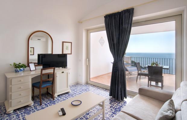 фотографии отеля Grand Hotel Tritone изображение №23