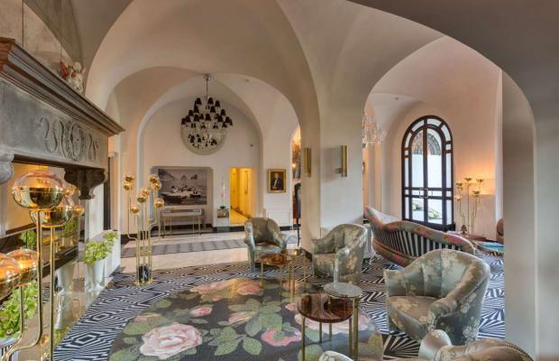 фото отеля Manfredi Punta Tragara изображение №41