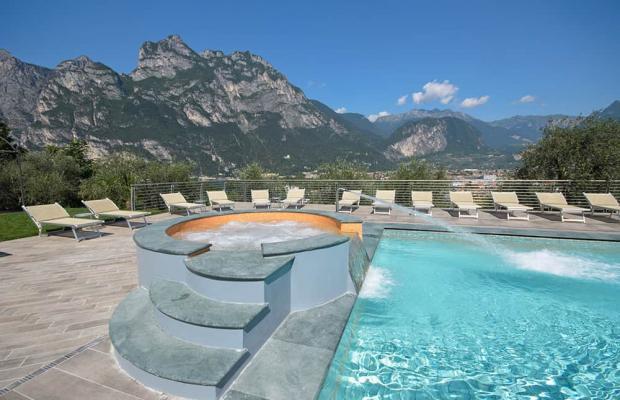 фотографии Panoramic Hotel Benacus изображение №24