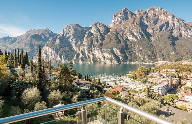 фотографии Panoramic Hotel Benacus изображение №12