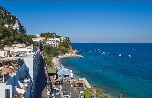 фотографии отеля Relais Maresca изображение №7