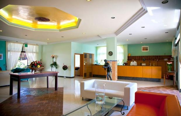 фото отеля Delfa Hotel Paestum изображение №17