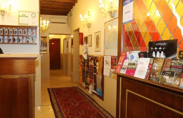 фото отеля La Locanda di Orsaria изображение №13
