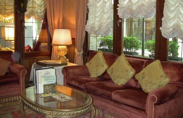 фотографии отеля Lisbona изображение №7