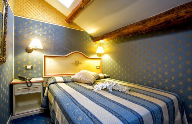 фотографии отеля Hotel Conterie изображение №15