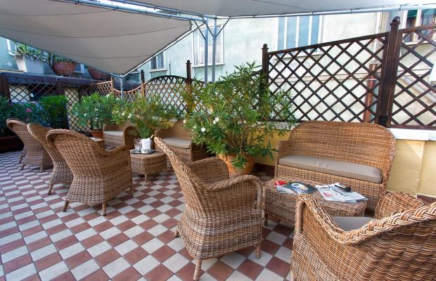 фото Hotel Conterie изображение №10
