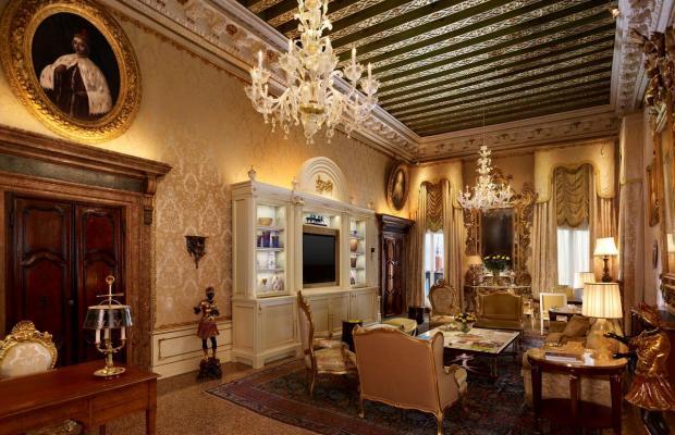 фото отеля Danieli, a Luxury Collection изображение №117
