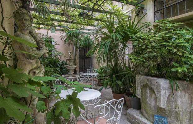 фотографии отеля Hotel Bel Sito изображение №3