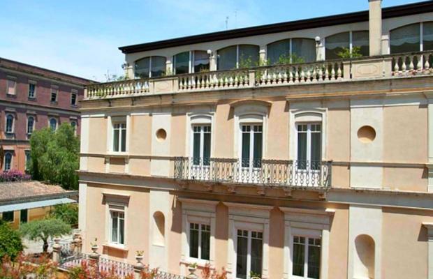 фото отеля Hotel Villa del Bosco изображение №21