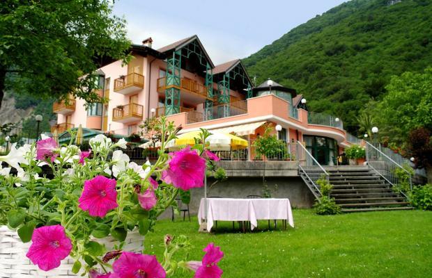 фото Club Hotel Lago Di Tenno изображение №10