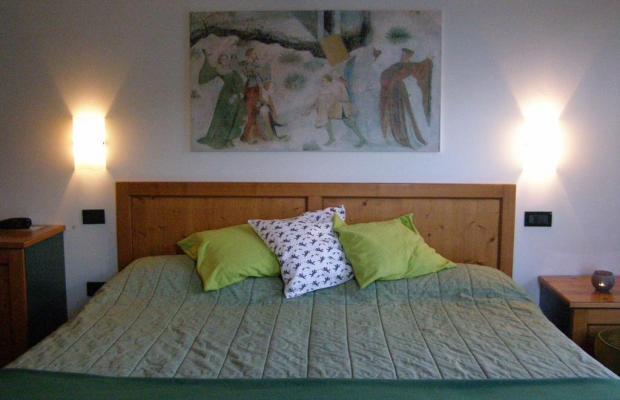 фотографии отеля Club Hotel Lago Di Tenno изображение №7