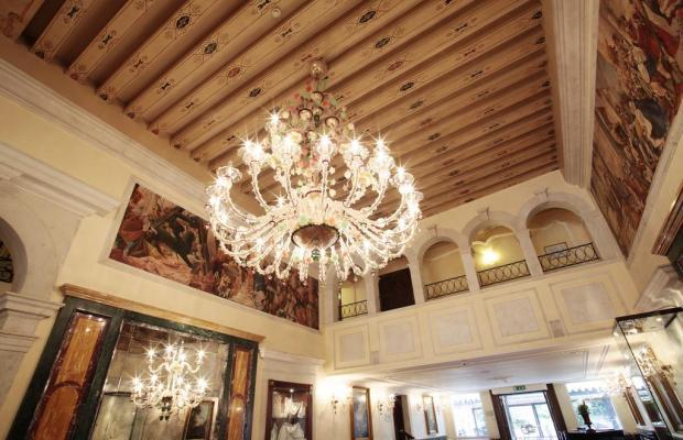 фотографии Boscolo Hotel изображение №20