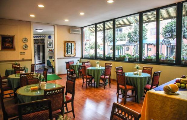 фото отеля Hotel Villa Romeo изображение №17