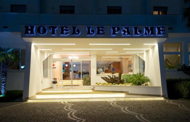 фото отеля Le Palme Hotel Paestum изображение №33