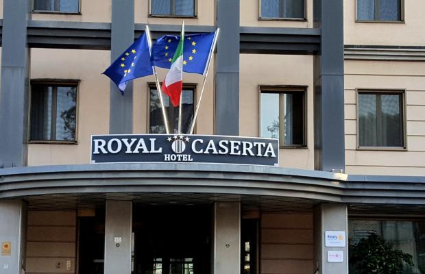 фото Royal Caserta (ex. Jolly Hotel Caserta) изображение №2