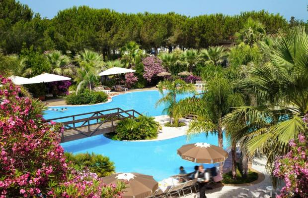 фото отеля Oleandri Resort Paestum (ex. Oleandri Hotel & Residence) изображение №1