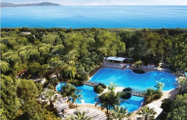 фотографии Oleandri Resort Paestum (ex. Oleandri Hotel & Residence) изображение №20