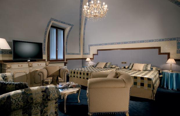 фото Accademia Hotel изображение №2