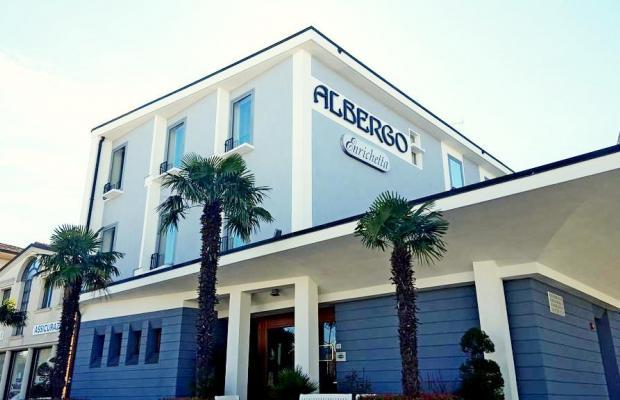 фото отеля Albergo Enrichetta изображение №13