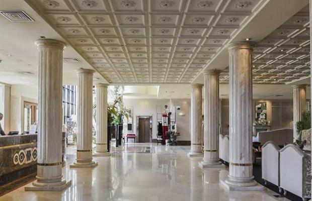 фотографии отеля Leon d'Oro (ех. Roseo Hotel Leon d'Oro; B4 Leon d'Oro hotel Verona) изображение №31