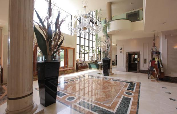 фото отеля Leon d'Oro (ех. Roseo Hotel Leon d'Oro; B4 Leon d'Oro hotel Verona) изображение №5