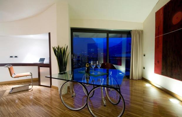 фотографии отеля Astoria Park Hotel Spa Resort изображение №23