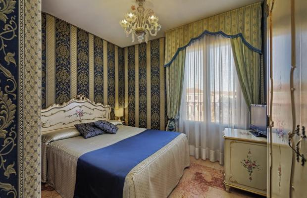 фотографии отеля Tre Archi изображение №31