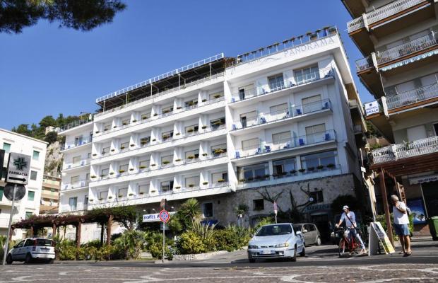 фотографии Panorama Hotel Maiori изображение №24