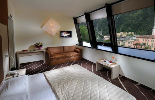 фото отеля Grand Hotel Riva изображение №25