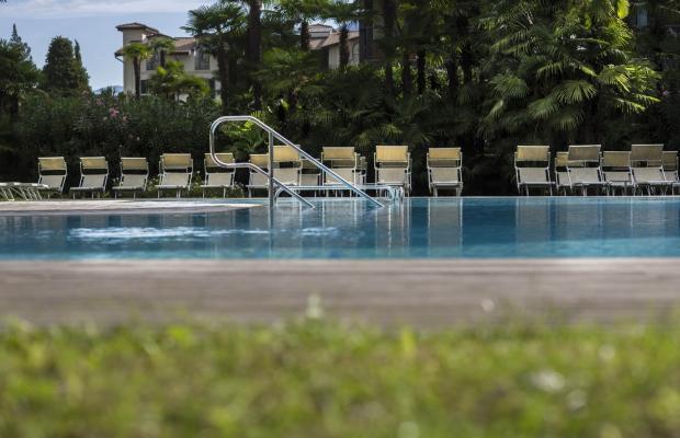 фото Du Lac Et Du Parc Grand Resort изображение №18