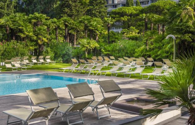 фотографии отеля Du Lac Et Du Parc Grand Resort изображение №15