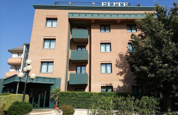 фото отеля Elite Hotel Residence изображение №1