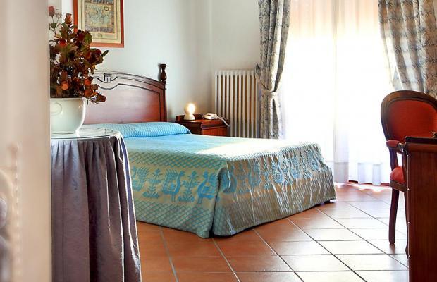 фото отеля Colonna Palace Mediterraneo изображение №29