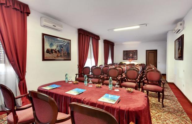 фотографии отеля Colonna Palace Mediterraneo изображение №11
