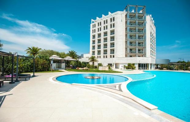 фото отеля DoubleTree By Hilton Olbia изображение №1