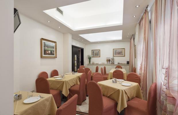 фотографии отеля Garibaldi изображение №15