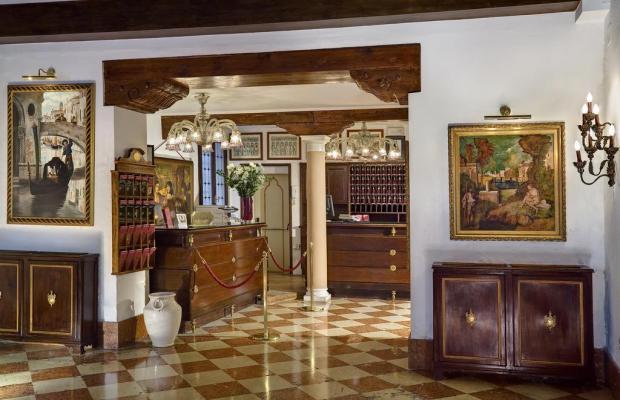 фотографии отеля Giorgione изображение №7
