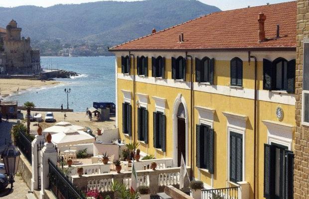 фото Villa Sirio изображение №14
