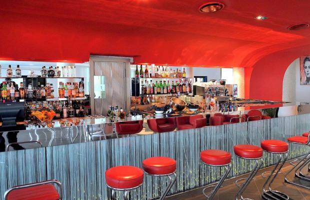 фото отеля Mercure Olbia Hermaea изображение №9