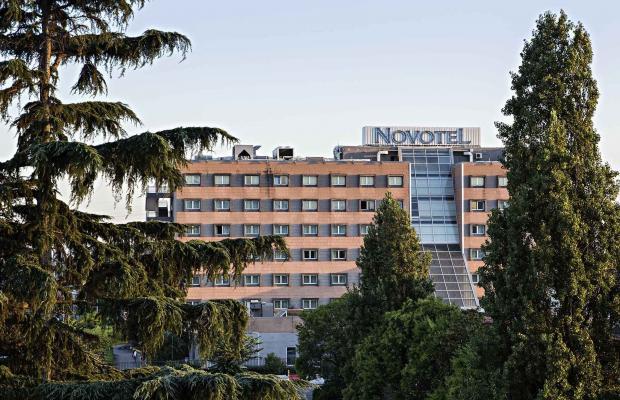 фото отеля Novotel Caserta Sud изображение №25