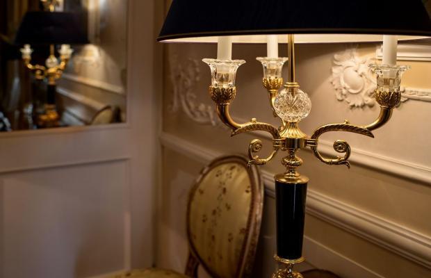 фотографии отеля Hotel Villa Franceschi изображение №27