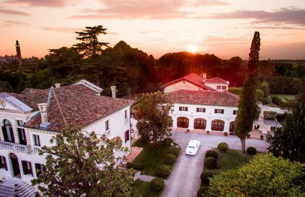 фото Hotel Villa Franceschi изображение №6