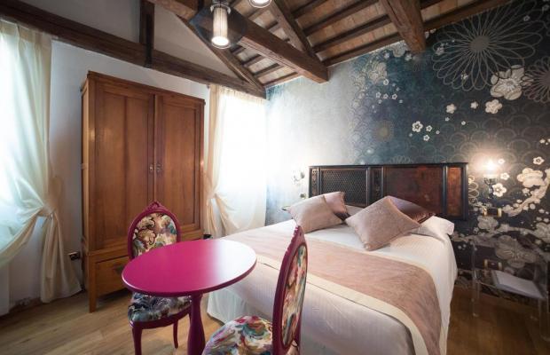 фотографии отеля Villa Gasparini изображение №23