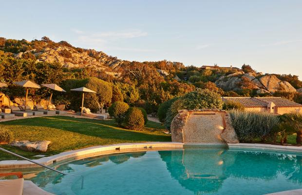 фотографии Petra Segreta Resort & Spa изображение №20