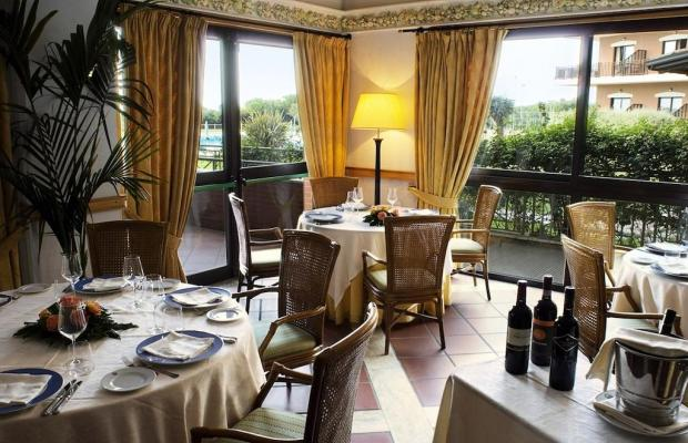фотографии отеля Golden Tulip Resort Marina di Castello (ex. Marina di Castello Resort Golf & Spa; Holiday Inn Naples-Castelvolturno) изображение №23