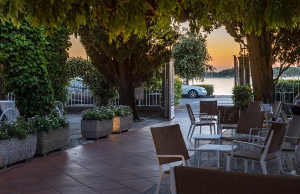 фотографии Hotel Villa Mabapa (ex. BEST WESTERN Hotel Villa Mabapa) изображение №4