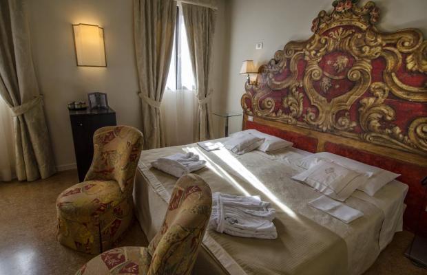 фотографии отеля Ca' Nigra Lagoon Resort изображение №23
